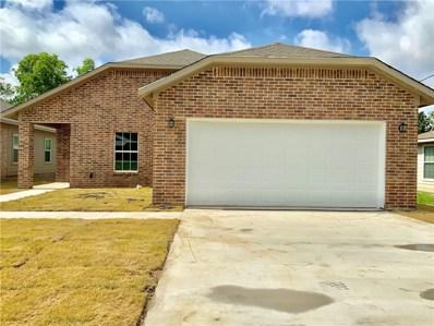 3607 Pickett Street, Greenville, TX 75401 - #: 14051530