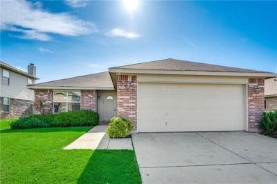 410 Spurlock Drive, Krum, TX 76249 - #: 14051576