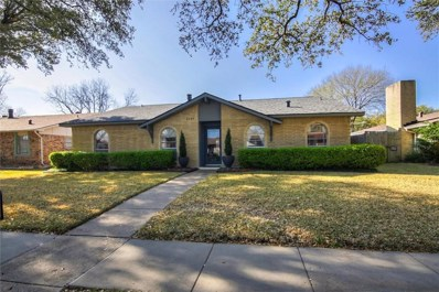 2730 Teakwood Drive, Garland, TX 75044 - MLS#: 14051762