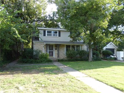 126 Peach Street, Denton, TX 76209 - #: 14051773