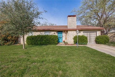 223 Mockingbird Lane, Denton, TX 76209 - #: 14051823