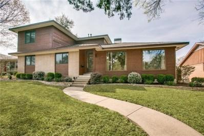 11024 Creekmere Drive, Dallas, TX 75218 - MLS#: 14051905