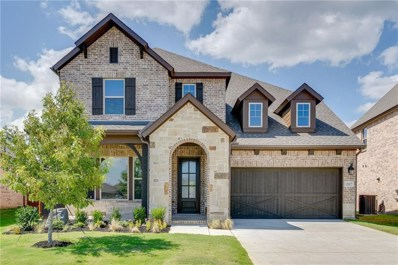 3017 Turnberry Drive, Flower Mound, TX 75028 - #: 14052065
