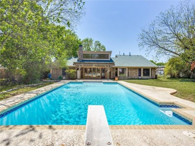 6008 Greenfield Road, Fort Worth, TX 76135 - #: 14052292