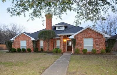 10803 Trafalgar Drive, Greenville, TX 75402 - #: 14052379