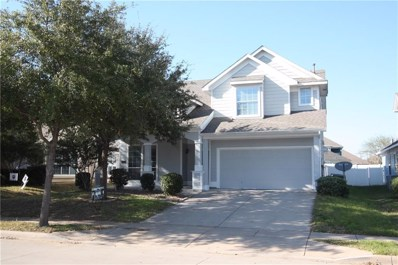 5129 Emmeryville Lane, Fort Worth, TX 76244 - #: 14052565