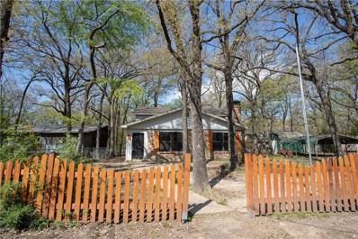 9760 Cherokee Trail, Quinlan, TX 75474 - #: 14052570