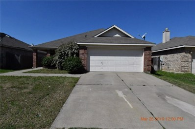 7436 Grass Valley, Fort Worth, TX 76123 - #: 14052575