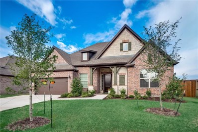 1501 Brookhill Lane, Prosper, TX 75078 - #: 14052611