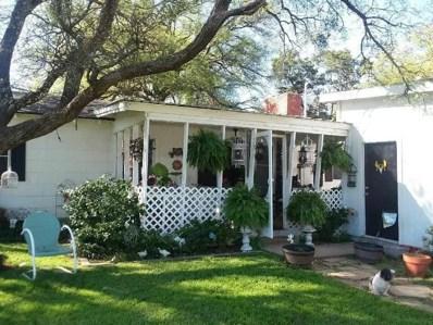 123 Post Oak Drive, Whitney, TX 76692 - MLS#: 14052650