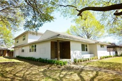 9630 Lynbrook Drive, Dallas, TX 75238 - MLS#: 14052746