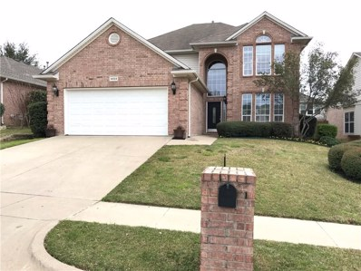 4824 Valley Springs Trail, Fort Worth, TX 76244 - #: 14052758