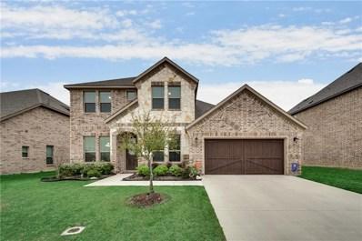 414 Salt Cedar Drive, Midlothian, TX 76065 - #: 14052800