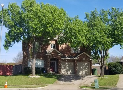 2502 Younger Court, Garland, TX 75044 - MLS#: 14052809