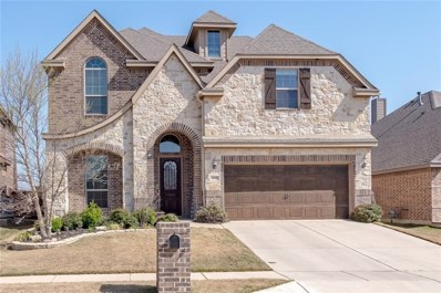 1125 Albany Drive, Fort Worth, TX 76131 - #: 14052817