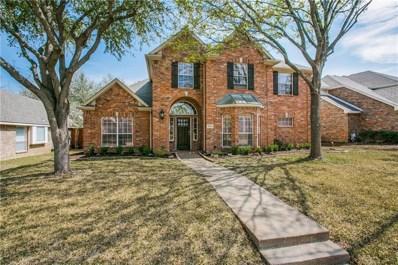 307 Fairfax Drive, Allen, TX 75013 - #: 14053027