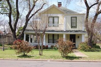 505 N Anglin Street, Cleburne, TX 76031 - #: 14053135