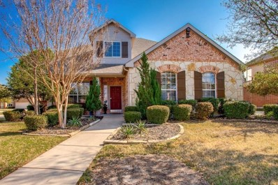 1001 Spinnaker Drive, Forney, TX 75126 - #: 14053261