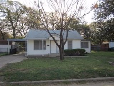 1218 Shadow Lane, Fort Worth, TX 76117 - #: 14053296