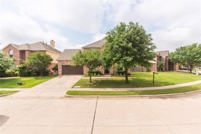4916 Carrotwood Drive, Fort Worth, TX 76244 - #: 14053409