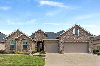 11804 Clemson Drive, Denton, TX 76207 - #: 14053519