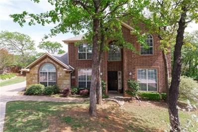1509 Greenspoint Circle, Denton, TX 76205 - #: 14053523