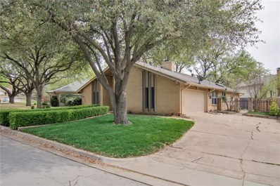 502 Country Wood Court, Arlington, TX 76011 - #: 14053649