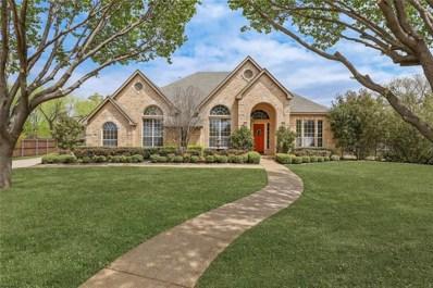 1003 Waterbury Court, Keller, TX 76248 - #: 14053654