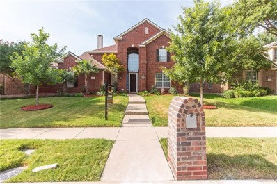 2317 High Country Way, Plano, TX 75025 - MLS#: 14053924