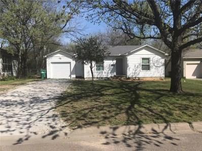 1016 Anna Street, Denton, TX 76201 - #: 14053964