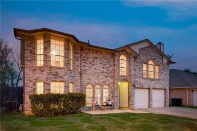 3105 Brookview Drive, Corinth, TX 76210 - #: 14054046