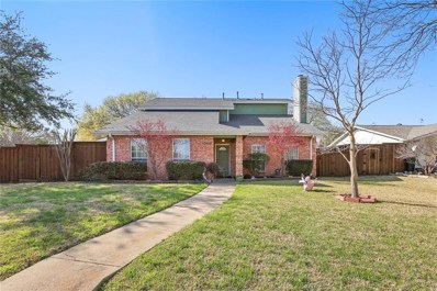 3108 Lemmontree Lane, Plano, TX 75074 - #: 14054223