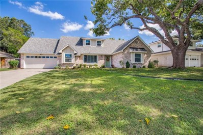 5667 Worrell Drive, Fort Worth, TX 76133 - #: 14054261