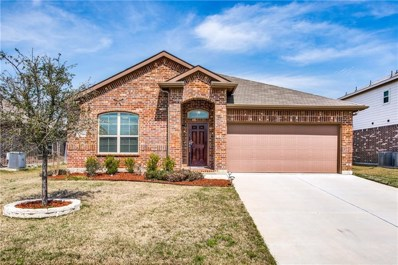 5113 Mountain View Drive, Krum, TX 76249 - #: 14054320