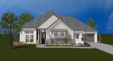 105 Chisholm Trail, Highland Village, TX 75077 - #: 14054356