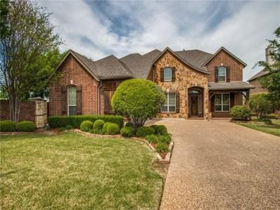 1301 Lindsey Drive, Keller, TX 76248 - #: 14054428