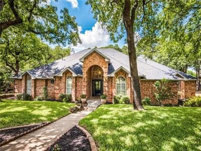 1011 Santa Fe Street, Denton, TX 76205 - #: 14054497