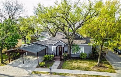 211 Second Street, Denton, TX 76201 - #: 14054553