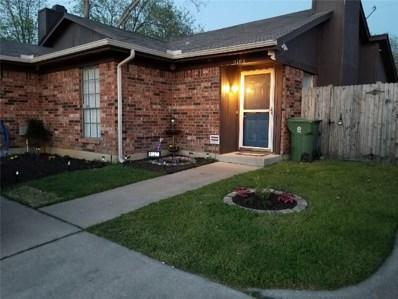 5107 Trail Dust Lane, Arlington, TX 76017 - MLS#: 14054584