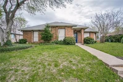 504 N Winding Oaks Drive, Wylie, TX 75098 - #: 14054596