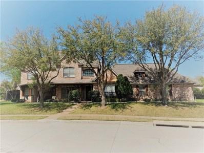 303 Eagles Court, Trophy Club, TX 76262 - #: 14054605
