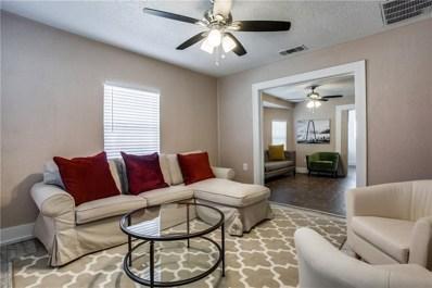1444 S Ewing Avenue, Dallas, TX 75216 - MLS#: 14054723