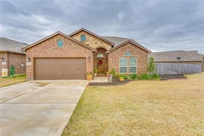 1204 Scott Drive, Weatherford, TX 76087 - #: 14054795