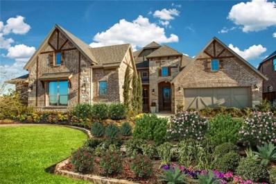 9804 Grouse Ridge, Little Elm, TX 75068 - #: 14054944