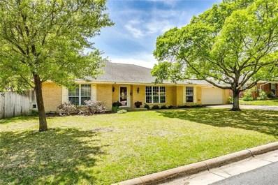 3705 Walton Avenue, Fort Worth, TX 76133 - #: 14055025
