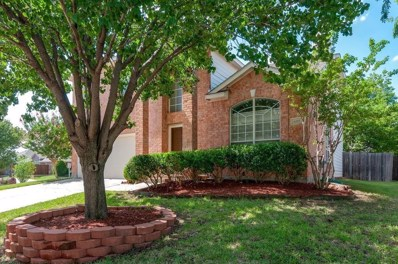 605 Cherry Tree Drive, Keller, TX 76248 - #: 14055263