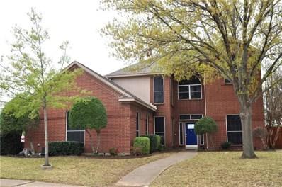6744 Dogwood Lane, North Richland Hills, TX 76182 - MLS#: 14055292