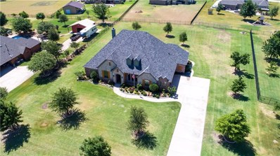1541 Western Willows Drive, Fort Worth, TX 76052 - #: 14055436