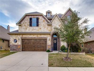 8632 Tribute Lane, Fort Worth, TX 76131 - #: 14055443