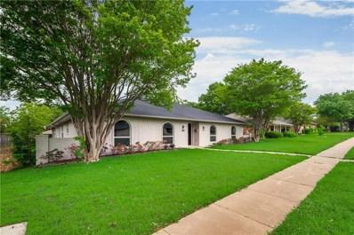 1809 Clear Point Drive, Garland, TX 75041 - #: 14055457